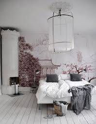 Awesome Wall Murals Ideas For Various Spaces DigsDigs - Bedroom wall mural ideas