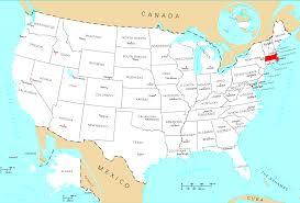 Massachusetts Maps Where Is Massachusetts Located U2022 Mapsof Net