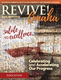 revive omaha 2016 salute to excellence by revive omaha magazine