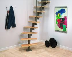 astounding space saving staircase for home interior design show