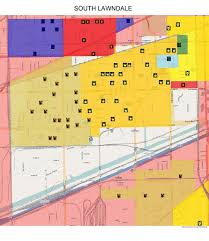Gang Map Chicago by South Lawndale Updated Gang Map 2015 Map Of South Lawndale U2026 Flickr