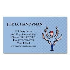 36 best handyman business cards images on pinterest business