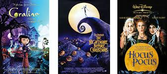 my top ten family friendly halloween movies because reading is