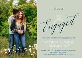 engagement announcement cards wedding announcement cards cvs photo