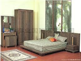 Henry Link Wicker Bedroom Furniture Henry Link Bedroom Set Innovative Faux Bamboo Bedroom Furniture