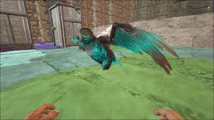random mutations color or stat based general discussion ark