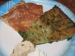 recette cuisine iranienne recette koukou sabzi omelette aux herbes iranienne toutes les