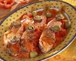 cuisiner rouget recette rougets à la provençale