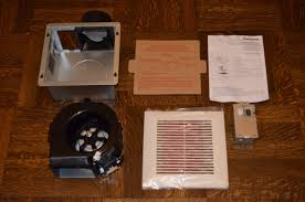 Retrofit Bathroom Fan Practical Sustainability Swap Out Your Old Inefficient Bathroom