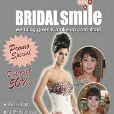 wedding dress kelapa gading bridal smile bridal smile
