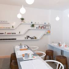 chillhouse cafe nail salon massage parlor ny venues