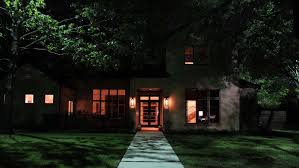 Landscape Lighting Basics Premier Outdoor Lighting Firm For Homes Throughout The