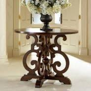 foyer accent table round accent table for foyer trgn 4fe283bf2521
