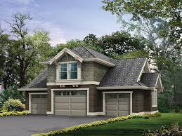 craftsman style garage plans roland craftsman garage plan 110d 7500 house plans and more