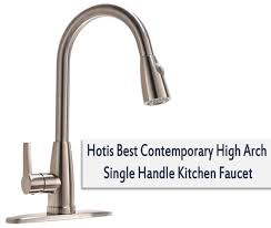 in 2017 what is the best kitchen faucets for your kitchen