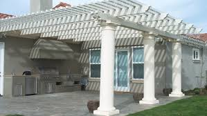 Home Depot Patio Covers Aluminum Roof Patio Covering Amazing Patio Roof Kits Pergola Patio Covers