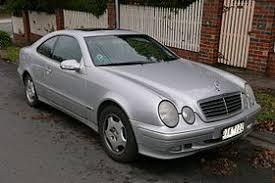 2000 mercedes coupe mercedes clk class