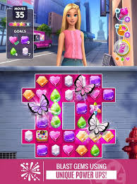 barbie sparkle blast android apps google play