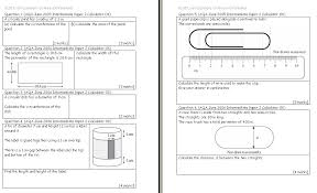 key stage 3 maths revision worksheets u0026 ks3 science workbook by