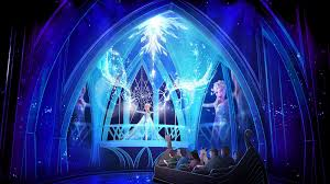 frozen ever after water ride coming to epcot in 2016 la times