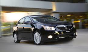 holden car holden is killing off the australian built cruze a year early