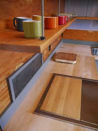 Kitchen And Bath Design Schools by Relaxshacks Com A Great Tiny House Modern Kitchen In