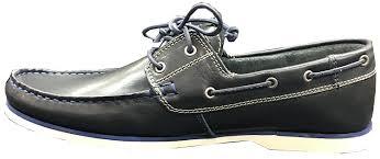 mustang 4908 301 820 boat shoes navy men u0027s mustang boots vegan