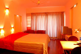 Best Light Red Wall Paint by Bedroom Astounding Green Monochromatic Bedroom Decoration Using