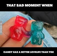 Blonde Moment Meme - that sad moment meme