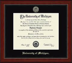 michigan state diploma frame diploma frames photos