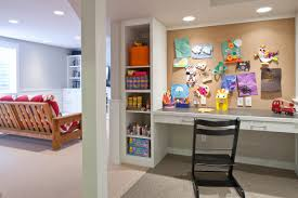 Modern Study Desk by Simple But Elegant Modern Kids Desk Thediapercake Home Trend
