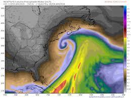 jbm bureau weather us on track of nor easter remains