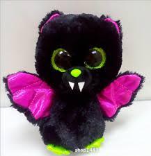 ty beanie boo plush igor bat 15cm halloween ebay