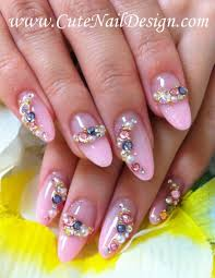 cute nail design pictures of pretty nail designs