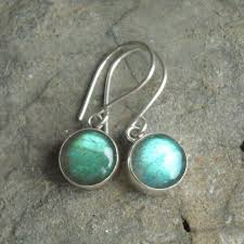 dangler earrings buy silver labradorite earrings earrings for dangler