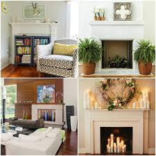 how to use a fireplace binhminh decoration