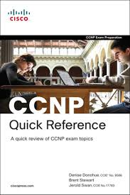 ccnp quick reference quick reference sheets 9781587202360 33226