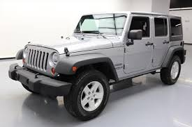 white four door jeep wrangler for sale used jeep wrangler for sale stafford tx direct auto