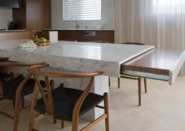 what is the height of a kitchen island small kitchen island table by linssen home design and