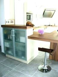 meuble bar pour cuisine ouverte separation cuisine ouverte s jour en image de sejour newsindoco bar