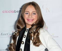 Toddlers And Tiaras Controversies Business Insider - toddlers and tiaras isabella barrett has become a self made