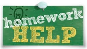 provides resources on many subjects and a homework help hotline online