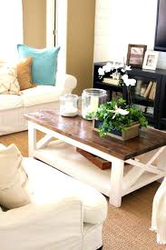 Cottage Coffee Table Cottage Coffee Table White S Country Cottage White Coffee Table