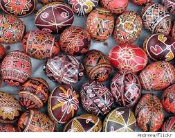 Easter Decorations Auckland by The 25 Best Orthodox Easter Ideas On Pinterest Egg Decorating