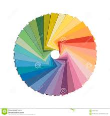 color wheel stock images image 34641024