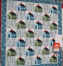 316 best quilt houses images on pinterest house quilts scrappy