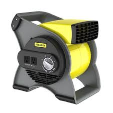 blower fan home depot stanley pivoting blower fan 655704 the home depot