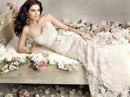 wedding dresses that you look slimmer wedding dresses