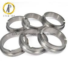 metal seal rings images China hard metal tungsten carbide flat o ring seal rings china jpg