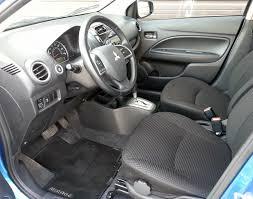 mitsubishi mirage 2015 interior test drive 2015 mitsubishi mirage es the daily drive consumer